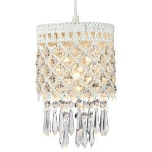 Фото 1 Подвесной светильник 1578-1PC в стиле классический