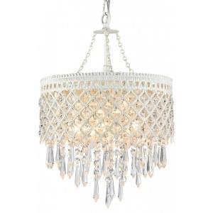 Фото 1 Подвесной светильник 1578-5PC в стиле классический