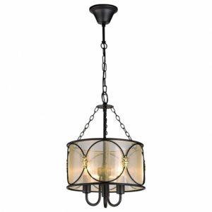 Фото 2 Подвесной светильник 1579-3PC в стиле модерн