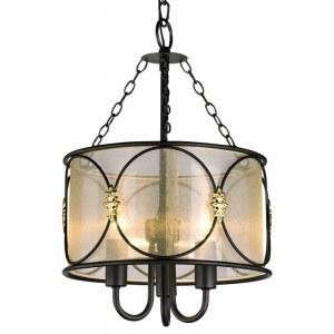 Фото 1 Подвесной светильник 1579-3PC в стиле модерн