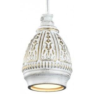 Фото 1 Подвесной светильник 1585-1P в стиле классический