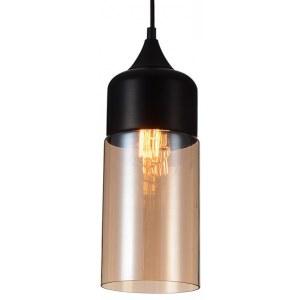 Фото 1 Подвесной светильник 1591-1P в стиле модерн