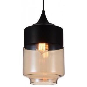 Фото 1 Подвесной светильник 1592-1P в стиле модерн
