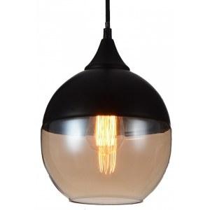 Фото 1 Подвесной светильник 1593-1P в стиле модерн