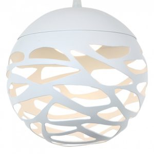 Фото 2 Подвесной светильник 1603-1P в стиле модерн