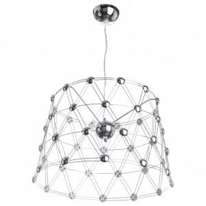 Фото 2 Подвесной светильник 1608/02 SP-48 в стиле техно