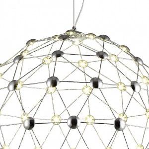 Детальное фото 1 Подвесной светильник 1610/02 SP-96 в стиле модерн
