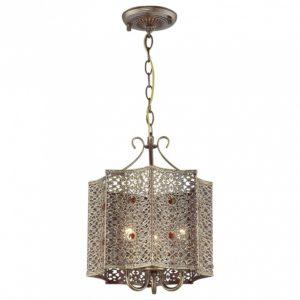 Фото 2 Подвесной светильник 1624-3P в стиле модерн