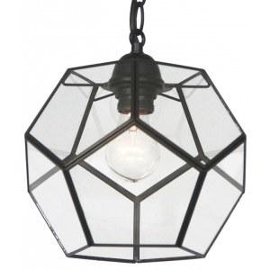Фото 1 Подвесной светильник 1635-1P в стиле модерн