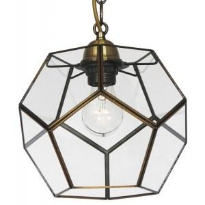 Фото 1 Подвесной светильник 1636-1P в стиле модерн