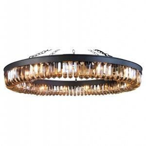 Фото 1 Подвесной светильник 1657-15P в стиле модерн