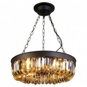 Фото 2 Подвесной светильник 1657-6P в стиле модерн
