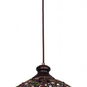 Фото 2 Подвесной светильник 1666-3P в стиле модерн