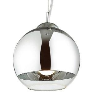 Фото 1 Подвесной светильник 1689-1P в стиле техно