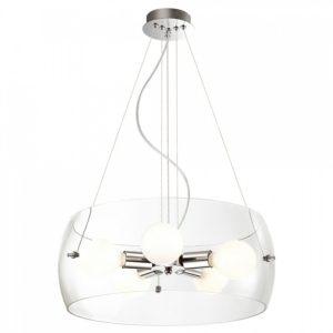 Фото 2 Подвесной светильник 1693-5P в стиле модерн