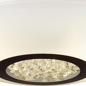 Детальное фото 3 Накладной светильник 1694-2C в стиле модерн