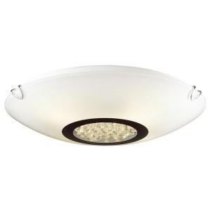 Фото 1 Накладной светильник 1694-2C в стиле модерн
