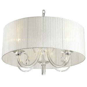 Фото 1 Подвесной светильник 1698-3P в стиле модерн
