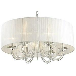 Фото 1 Подвесной светильник 1698-6P в стиле модерн