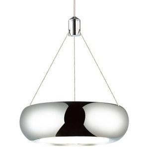 Фото 1 Подвесной светильник 1700-1P в стиле техно