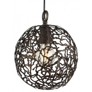 Фото 1 Подвесной светильник 1709-1P в стиле модерн