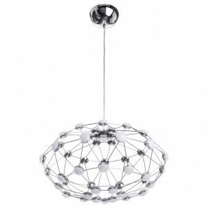 Фото 2 Подвесной светильник 1720/02 SP-48 в стиле техно