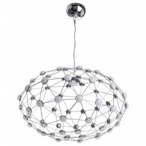 Фото 2 Подвесной светильник 1720/02 SP-72 в стиле техно
