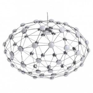 Фото 1 Подвесной светильник 1720/02 SP-72 в стиле техно