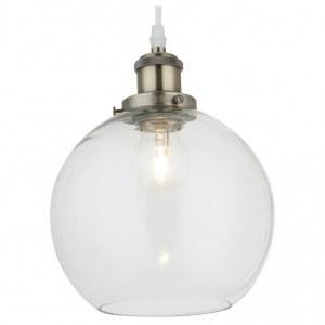 Фото 1 Подвесной светильник 1736/17 SP-1 в стиле техно
