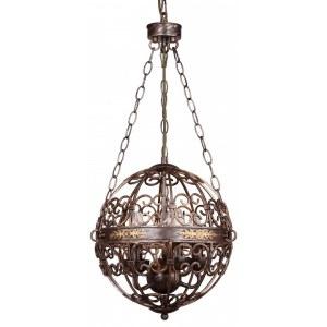 Фото 1 Подвесной светильник 1745-5P в стиле модерн