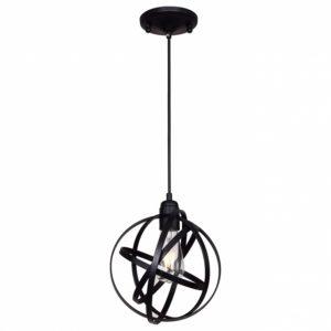 Фото 2 Подвесной светильник 1747-1PC в стиле техно