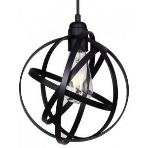 Фото 1 Подвесной светильник 1747-1PC в стиле техно