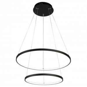 Фото 2 Подвесной светильник 1764-10P в стиле техно