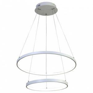 Фото 2 Подвесной светильник 1765-10P в стиле техно