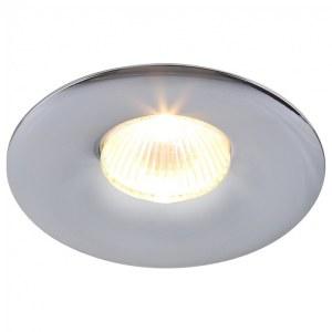 Фото 1 Встраиваемый светильник 1765/02 PL-1 в стиле техно
