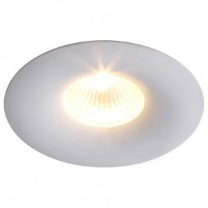 Фото 1 Встраиваемый светильник 1765/03 PL-1 в стиле техно