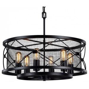 Подвесной светильник 1783-6P Favourite