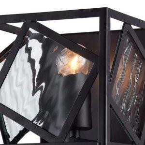 Фото 2 Накладной светильник 1785-1W в стиле техно
