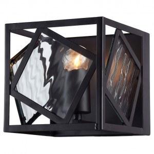 Фото 1 Накладной светильник 1785-1W в стиле техно