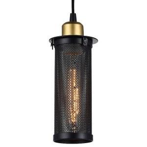 Фото 1 Подвесной светильник 1788-1P в стиле техно