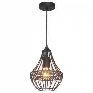 Фото 2 Подвесной светильник 1800-1P в стиле техно