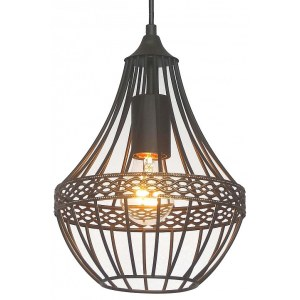 Фото 1 Подвесной светильник 1800-1P в стиле техно