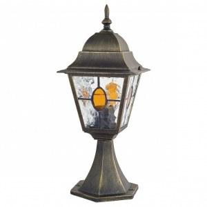 Фото 1 Наземный низкий светильник 1805-1T в стиле классический