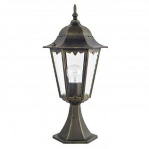 Наземный низкий светильник 1808-1T Favourite