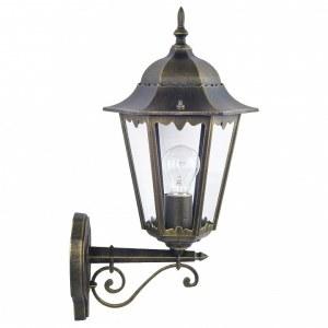 Фото 1 Светильник на штанге 1808-1W в стиле классический