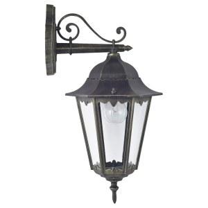 Фото 1 Светильник на штанге 1809-1W в стиле классический