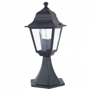 Наземный низкий светильник 1812-1T Favourite