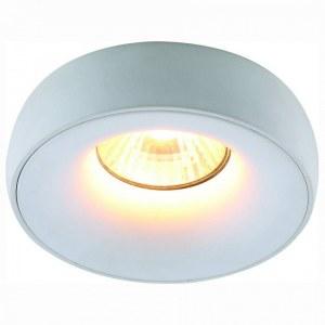 Фото 1 Встраиваемый светильник 1827/03 PL-1 в стиле техно