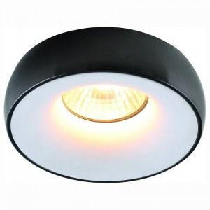 Фото 1 Встраиваемый светильник 1827/04 PL-1 в стиле техно