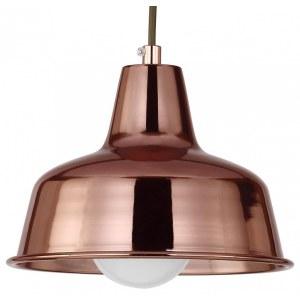 Фото 1 Подвесной светильник 1845-1P в стиле техно